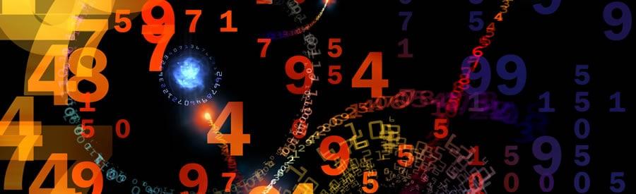 sretni brojevi značenje