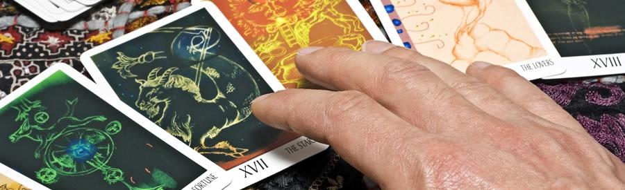 tarot majstori